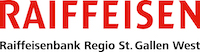 Raiffeisenbank Regio St. Gallen West
